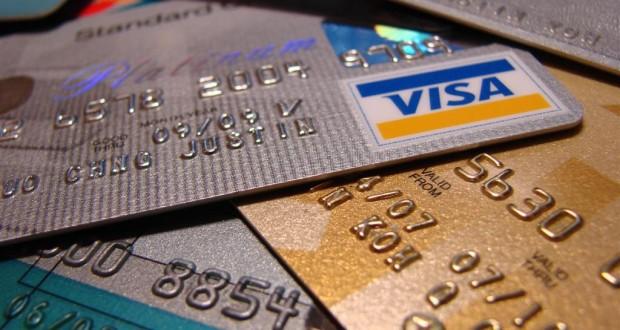 Оформление кредитки за границей