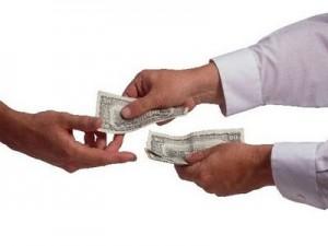 Хочу взять деньги в долг