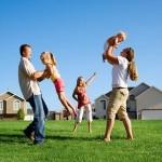 Ипотека семье с детьми