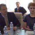 Пресс-конференция ВТБ24 в Алтае