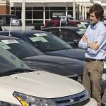 Сложности оформления покупки бу автомобиля