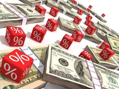 Курсы обмена валют в банке в Новом Уренгое