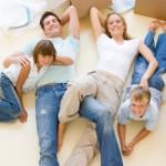 «Молодая семья» Сбербанка